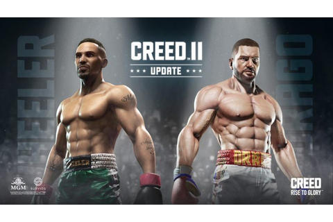 Creed: Rise to Glory for PSVR gets first free update ...