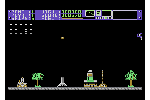 Download Laser Hawk (Atari 8-bit) - My Abandonware