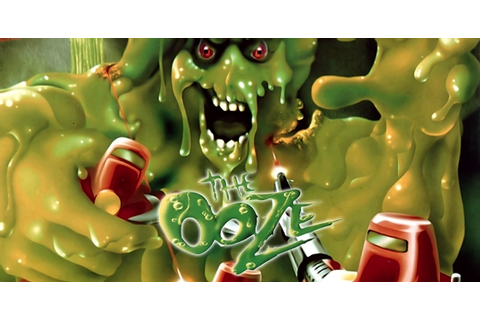 The Ooze Download Game | GameFabrique