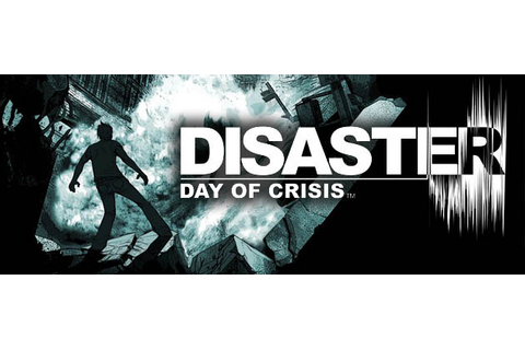 Disaster: Day of Crisis (Wii) – GameCola