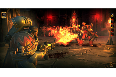 Warhammer 40000 Space Wolf Free Download - Download games ...
