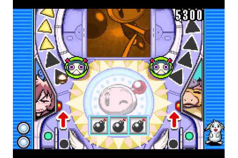 [Game Boy Advance] Bomberman Jetters - Game Collection ...