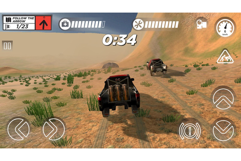Dakar Game Download