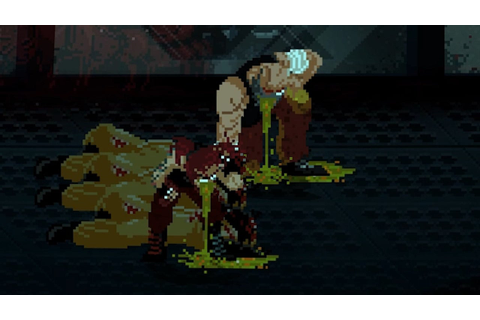 Mother Russia Bleeds Is Like a Soviet Streets of Rage ...