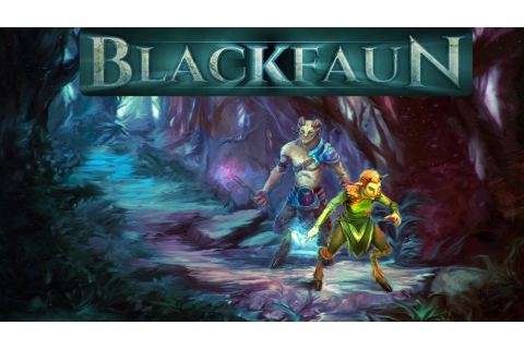 Blackfaun Free Download | Ocean of Games