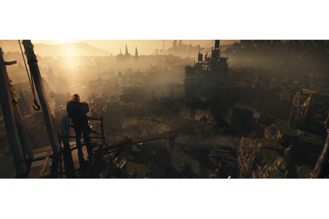 Dying Light 2 Game 2018, HD 4K Wallpaper