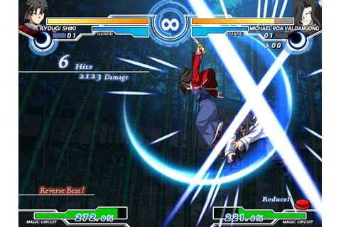 10 best Anime Fighting Games images on Pinterest ...