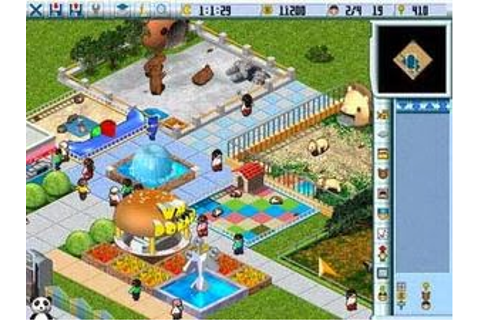 Animal Paradise Tycoon - STATIONGAMEBEKASI