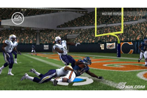 Madden 09 - Best on Wii - Sports games best on Wii [56k ...