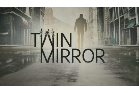 Twin Mirror: New Game from the creators of Life is Strange ...