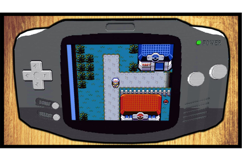 Pokemon games for gameboy advance sp : derdiare