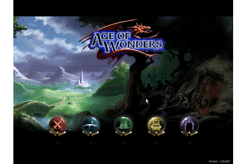 Age of Wonders | Full Version Free Download - Buzzer PC Games