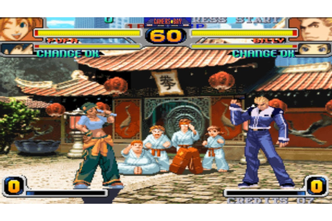 Rage of The Dragons - Arcade Fighting Game (SNK NEO GEO ...