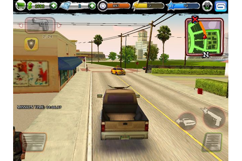 Gangstar Crime City Download In Jar - dsgget