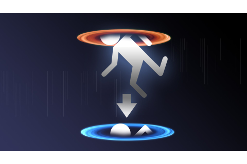 Portal Images. - Portal - The Game Photo (29379422) - Fanpop