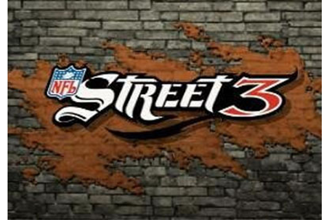 NFL Street 3 Review for PlayStation 2 (2006) - Defunct Games