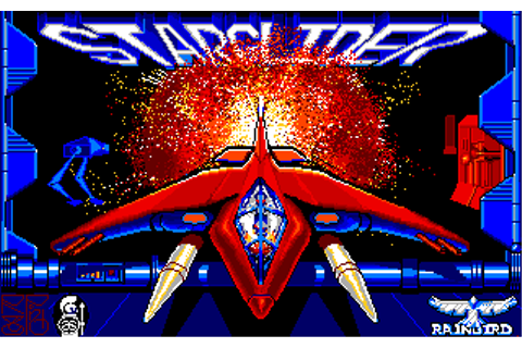 Download StarGlider - My Abandonware