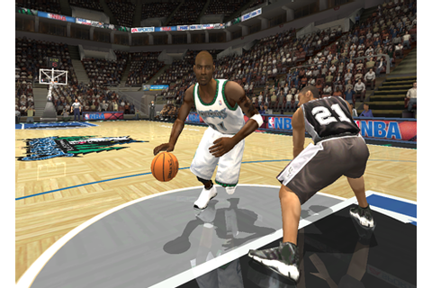 NBA LIVE 2004 PC GAME FREE DOWNLOAD | Fast PC Download