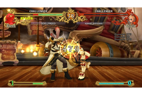 Battle Fantasia-RELOADED - Download Full Version Pc Game ...
