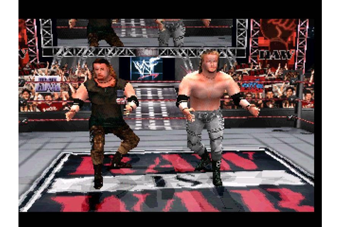 Download WWF Smackdown 2 Know Your Role For PC | Download ...