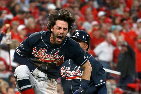 Braves Extension Candidate: Dansby Swanson - Talking Chop