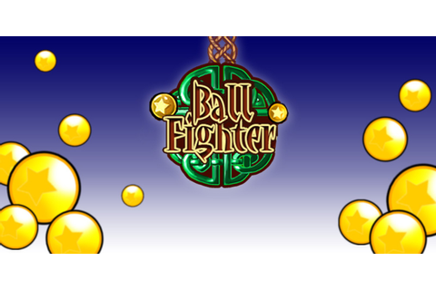 Ball Fighter | Nintendo DSiWare | Games | Nintendo