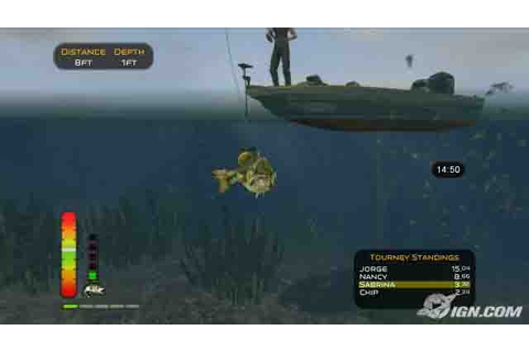 Bass Pro Shops The Strike – Download Full Version Games