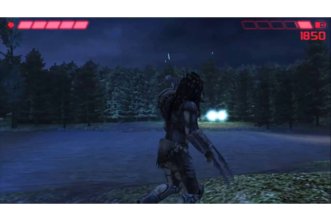 Aliens vs Predator: Requiem - Gameplay HD PSP - (PPSSPP ...