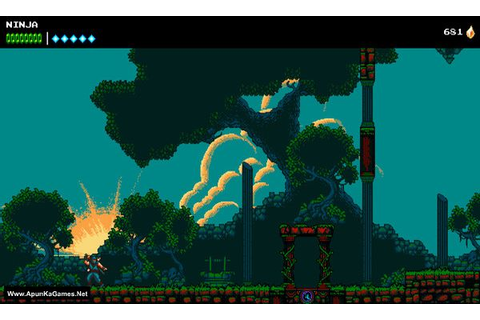 The Messenger PC Game - Free Download Full Version