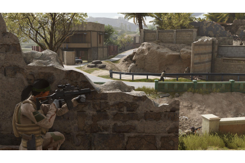 'Insurgency: Sandstorm' Beta Is Now Live: Here's What You ...
