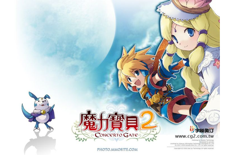Concerto Gate on Qwant Games