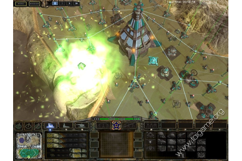Perimeter: Emperor's Testament - Download Free Full Games ...