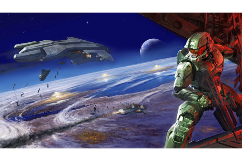 Halo 2 | Games | Halo - Official Site