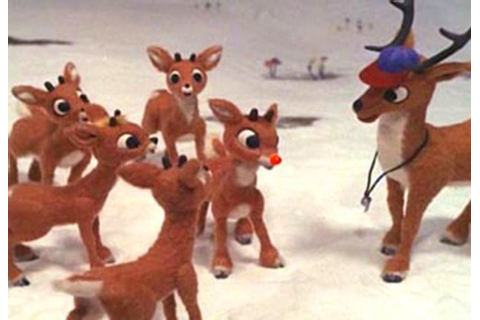 11 Thoughts You Definitely Had Watching Rudolph This Year