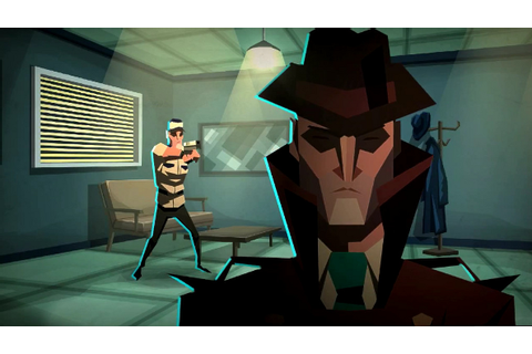 Invisible, Inc. is sneaking its way onto Steam Early ...