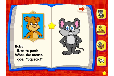 Reader Rabbit Playtime for Baby Download - Old Games Download