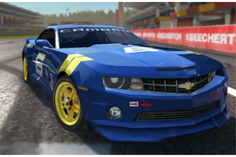 Real Racing 2 iPhone game - free. Download ipa for iPad ...
