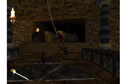 Elder Scrolls Adventures, The: Redguard Download (1998 ...