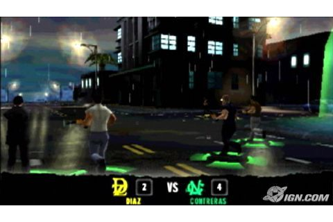 Scarface Money Power Respect ISO PPSSPP Download