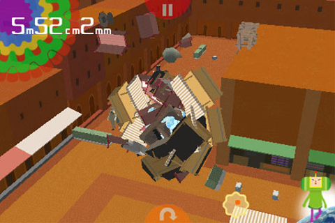 Five Stars - Katamari Amore, Brick People, Slam Dunk King ...