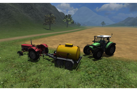 Free Download Farming Simulator 2011 PC Game - Full ...