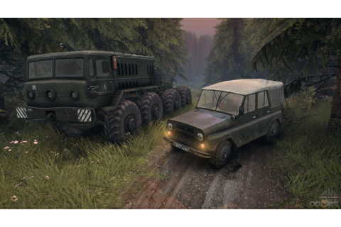 Developer claims Spintires publisher is ending support for ...