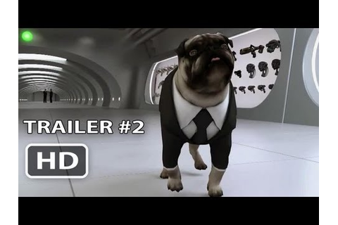 Men In Black Alien Crisis Game Trailer # 2 - YouTube