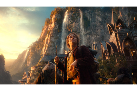 "My Review of the Hobbit Trilogy: Part 1 ""An Unexpected ..."