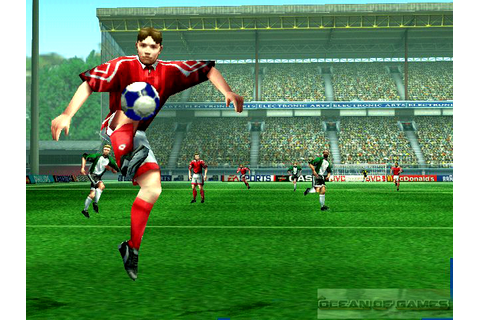 FIFA 99 Free Download - Ocean of Games | Latest IGG GAMES ...