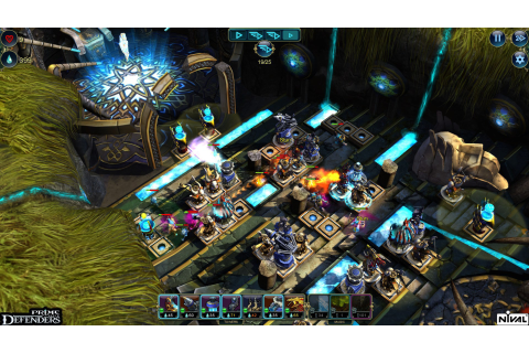 Download Prime World: Defenders Full PC Game
