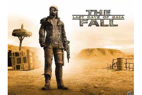 The Fall: Last Days of Gaia (Video Game) - TV Tropes