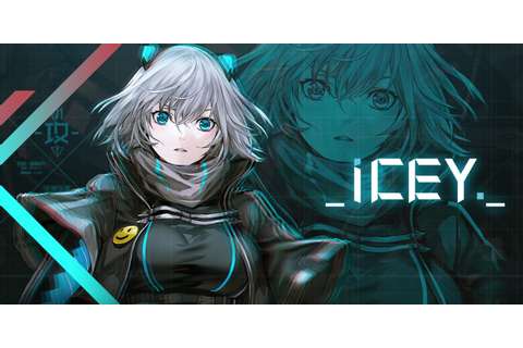 ICEY | Nintendo Switch download software | Games | Nintendo