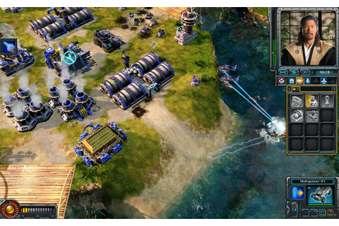 Buy Command & Conquer: Red Alert 3 - Uprising (Steam Key ...