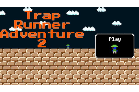 Trap Runner Adventure 2 for Android - APK Download